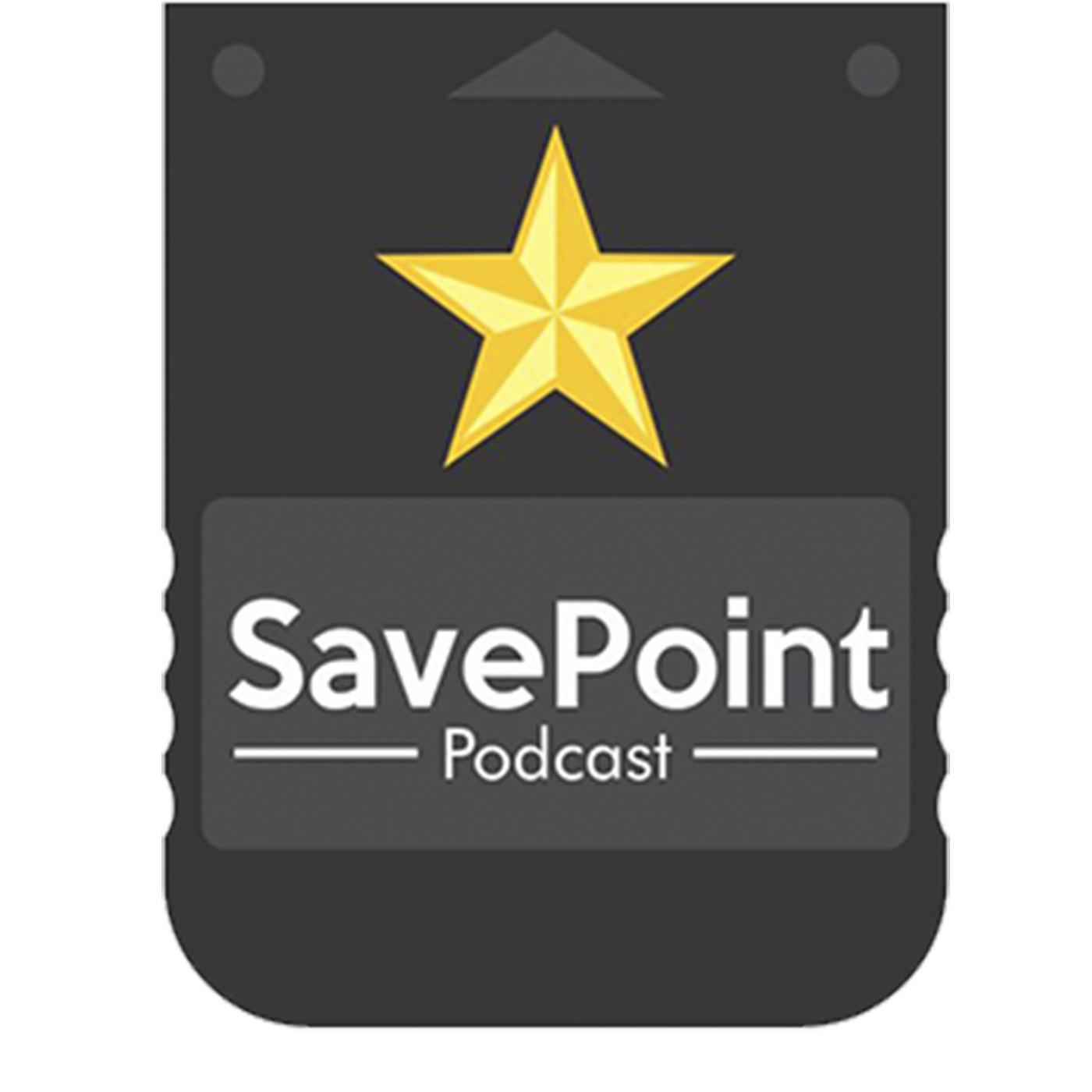 Savepoint Podcast